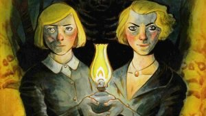 Harrow County #1-6 (Comic) Review 3