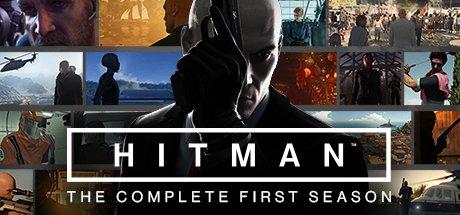 Hitman - 2016 (PS4) Review 1