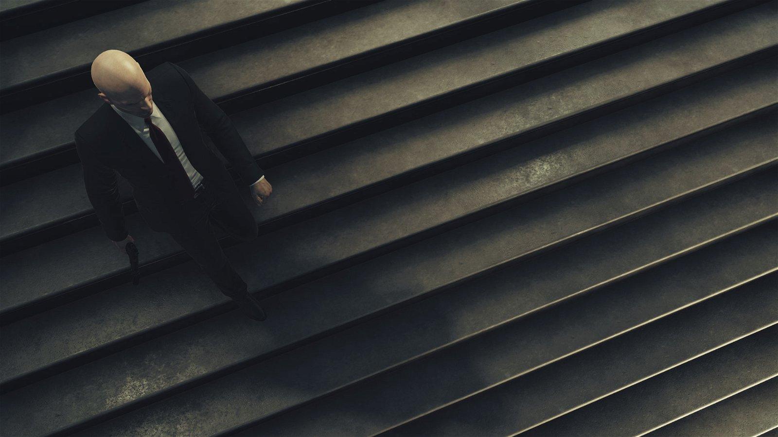 Hitman Season 2 Announced in Recent Interview 2