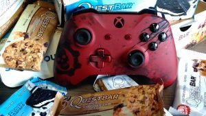 How Quest Nutrition is Promoting a Healthy Gaming Lifestyle