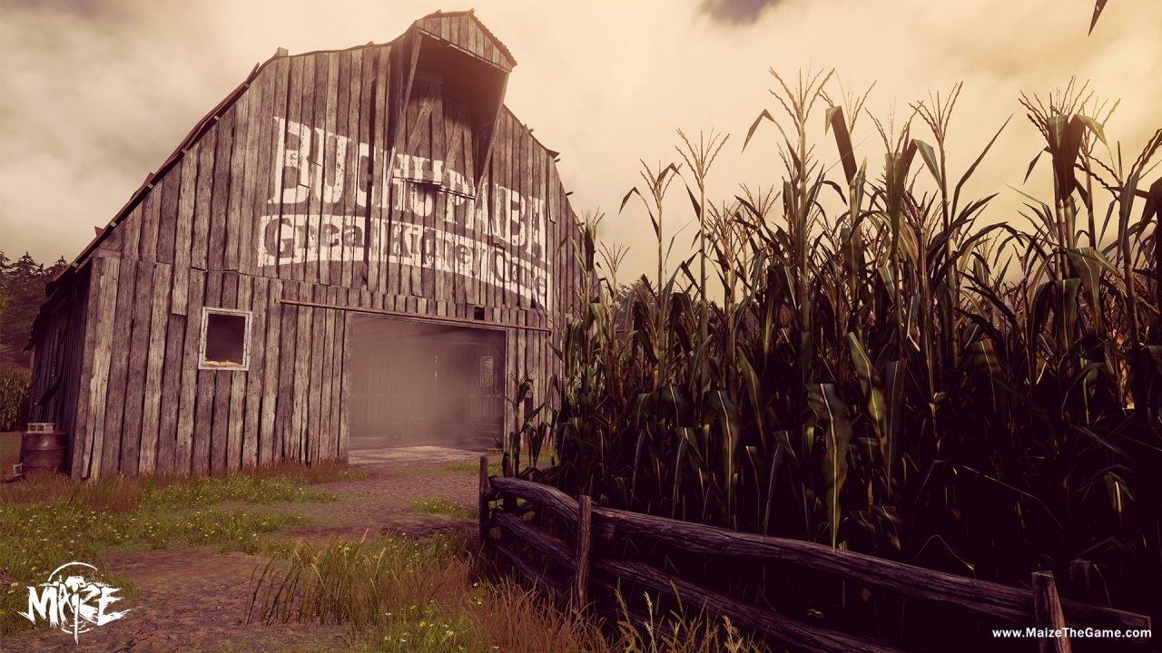 Maize (PC) Review 3