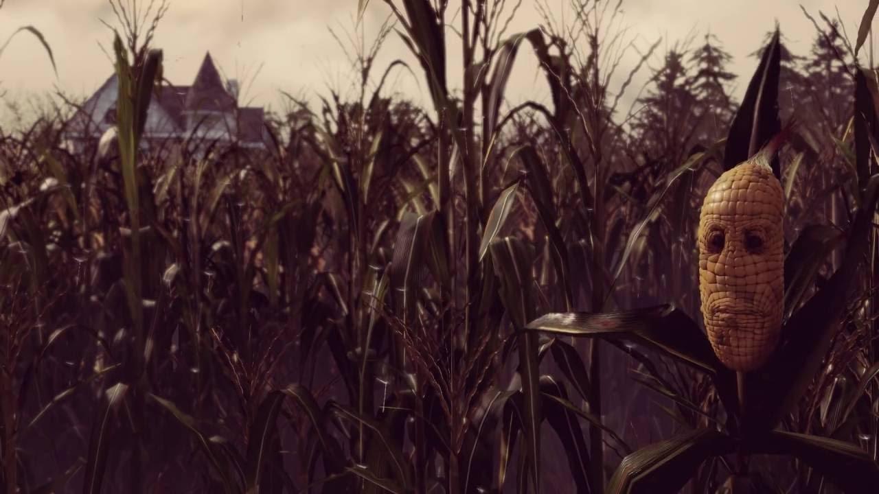 Maize (PC) Review 1