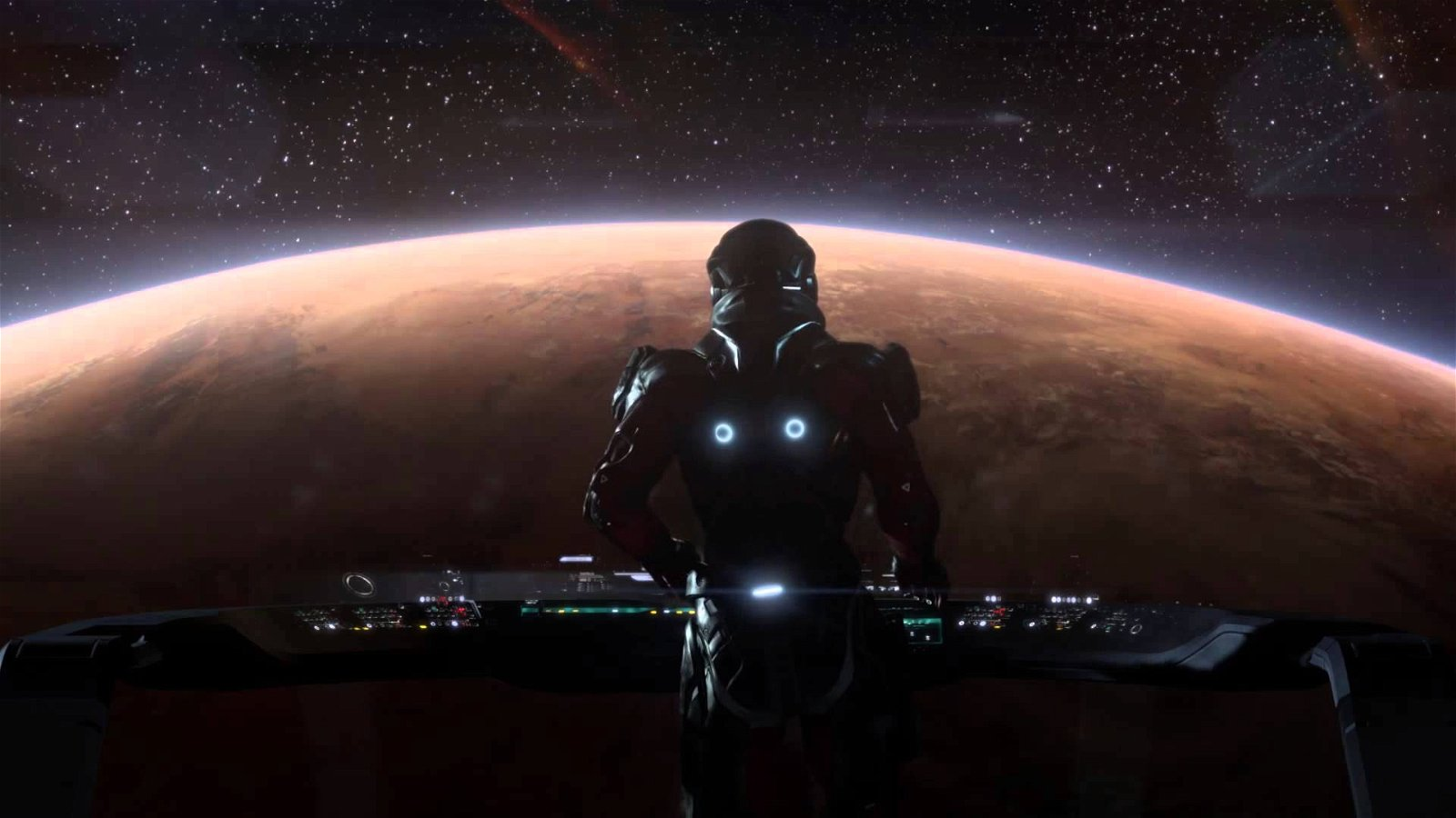 Mass Effect: Andromeda Deluxe Edition and Boxart Leaked Ahead of Schedule 3