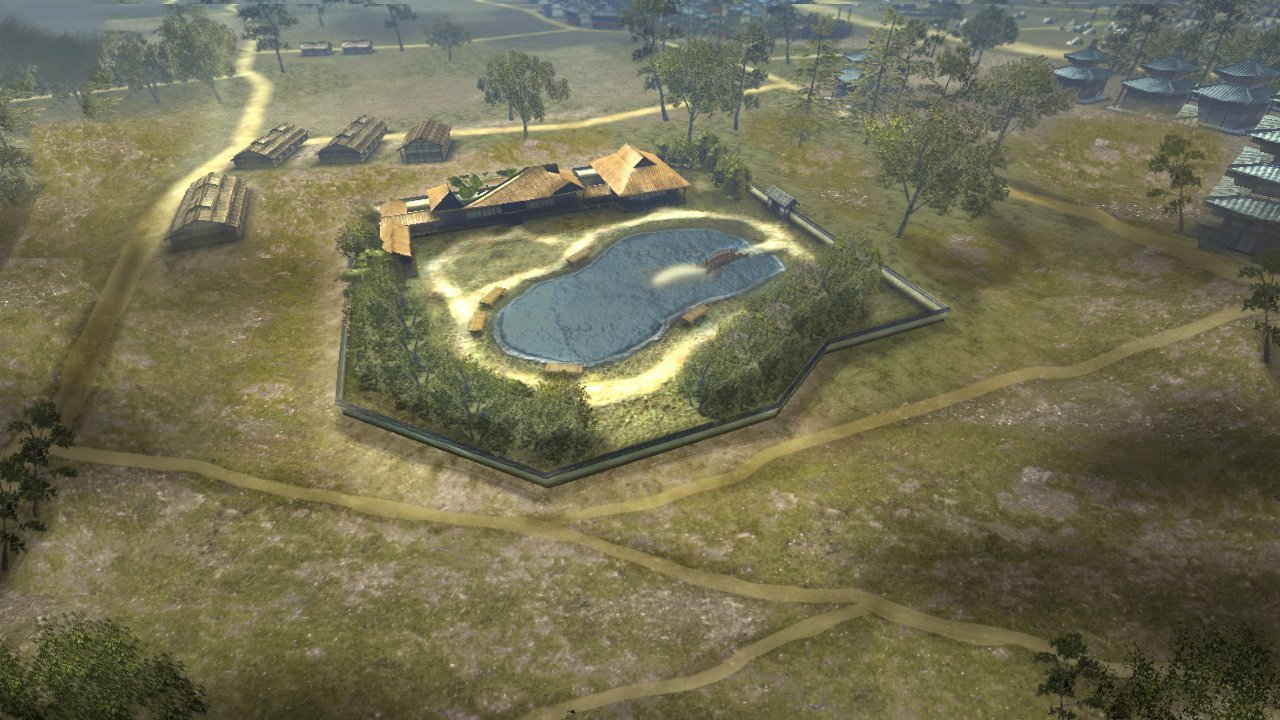 Nobunaga's Ambition: Sphere Of Influence (Ps4) Review 2