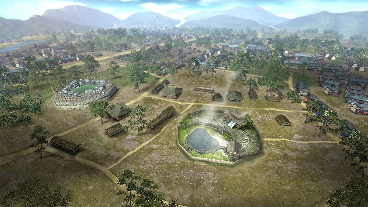 Nobunaga's Ambition: Sphere Of Influence (Ps4) Review