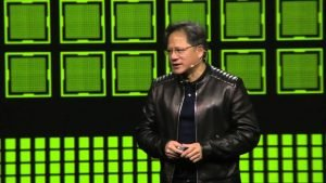 Nvidia: Nintendo Contributed a Fair Amount to Growth, Want Two Decade Relationship
