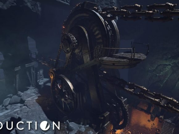 Obduction Headed to PS4, PSVR, HTC Vive