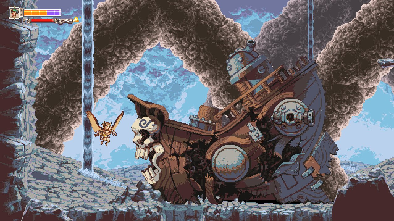Owlboy (PC) Review 4
