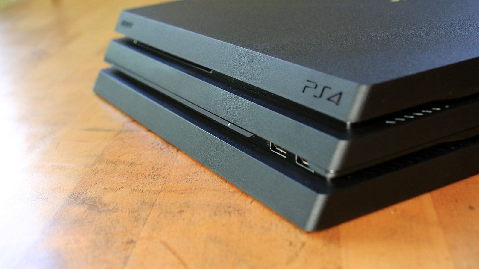 PlayStation 4 Pro (Hardware) Review 2
