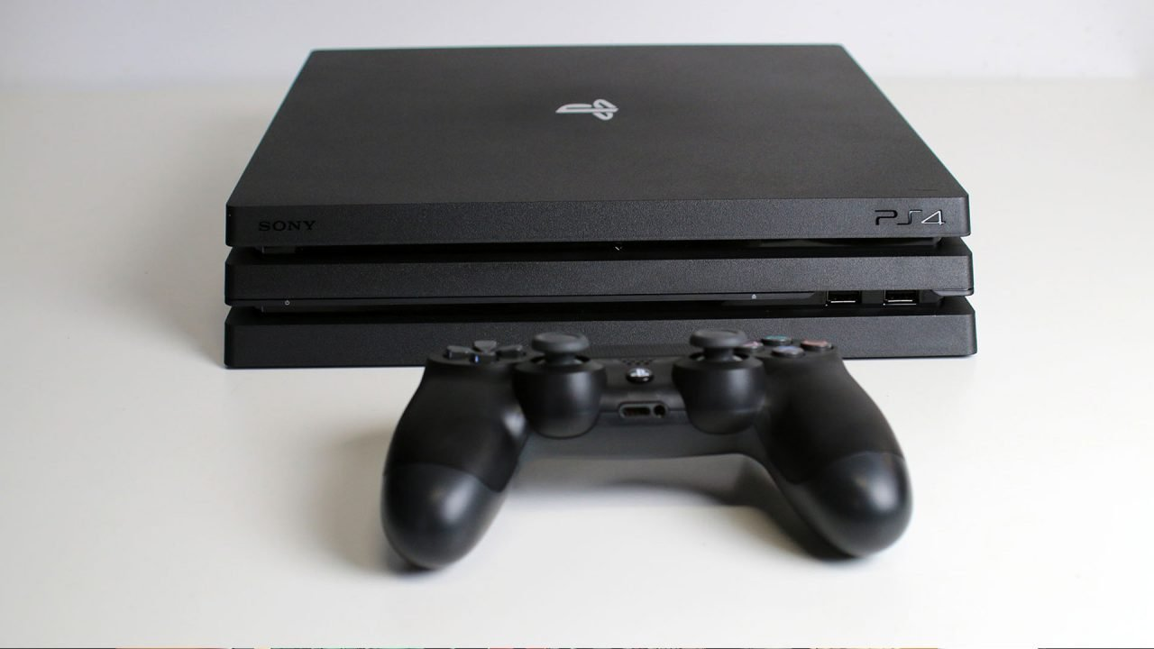 PlayStation 4 Pro (Hardware) Review 6