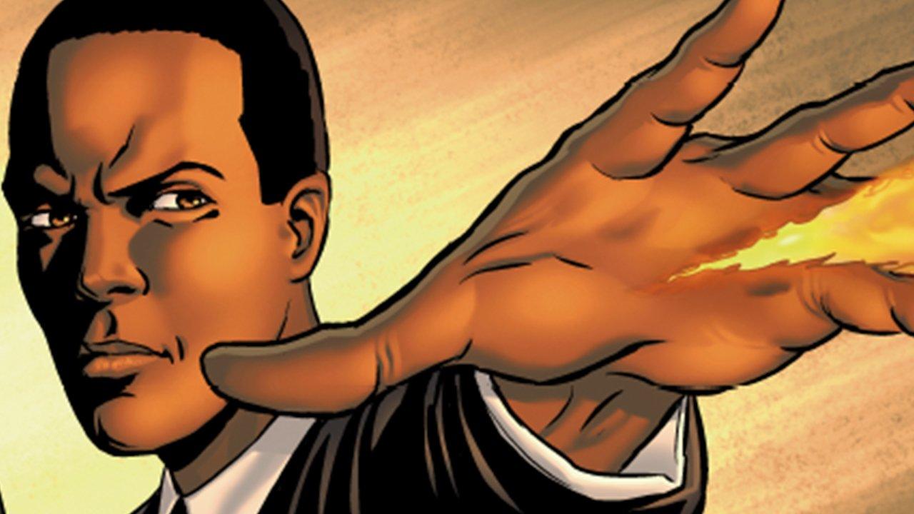 Rivers of London: Black Mould #1 (Comic) Review 1