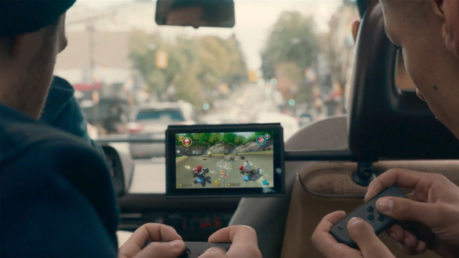 RUMOUR: Nintendo Switch Price and Release Date Leaked 4