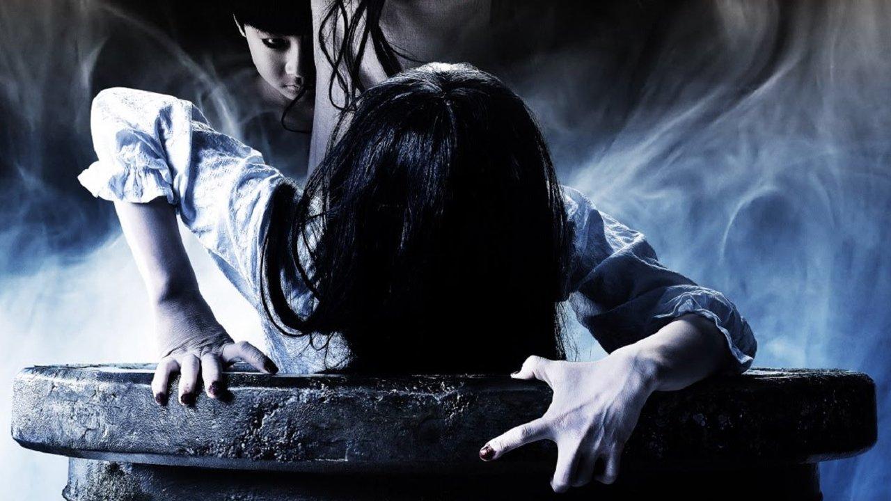 Sadako vs Kayako (2016) Review 8