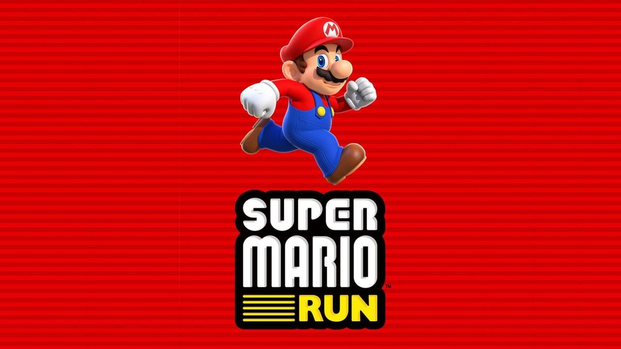 Super Mario Run Hits iProducts Dec 15, Features One-Time Payment