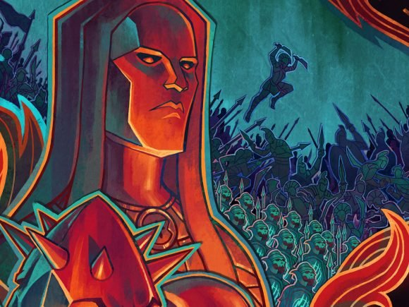 Tyranny (PC) Review