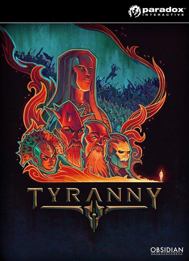 Tyranny (PC) Review 7
