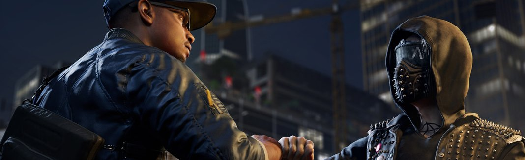Watch Dogs 2 (Ps4) Review 2