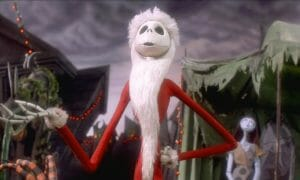 A Very Tim Burton Christmas 4