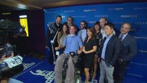 Amazon Original Movie Gleason Will Premiere on Amazon Prime Video on December 29