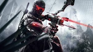 Amidst Ongoing Rumours, Crytek Closes Five Studios 1
