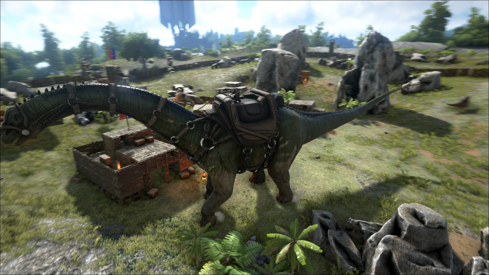 Ark: Survival Evolved Preview 4