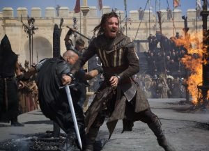 Assassin's Creed (Movie) Review 1