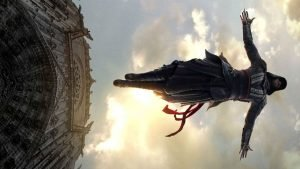 Assassin's Creed (Movie) Review