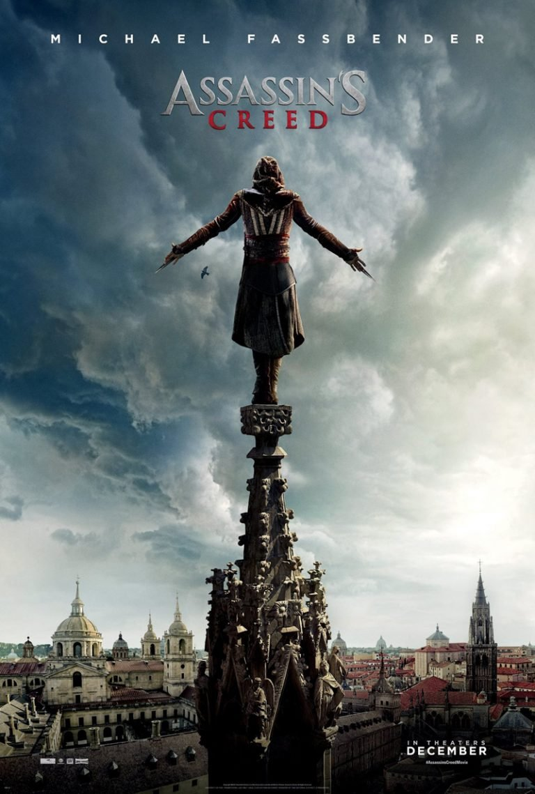 Assassin's Creed (Movie) Review 3