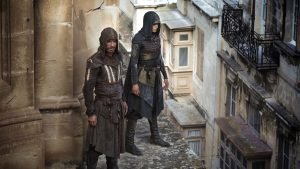 Assassin's Creed Movie Review Round-Up