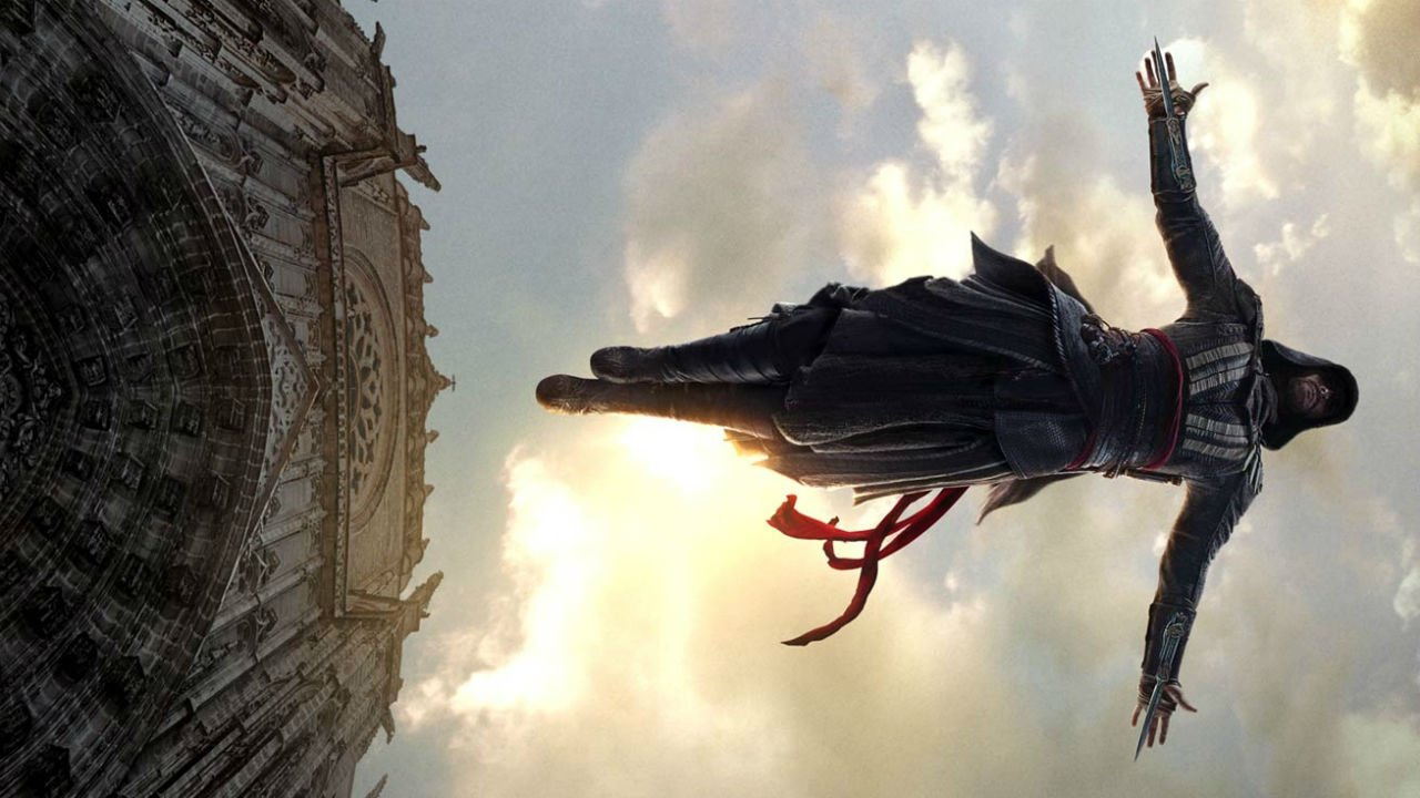 Assassin's Creed (2016) Review 6