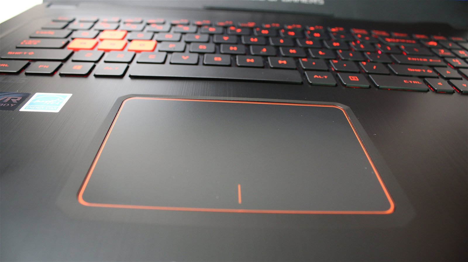 Asus Gl702M Gaming Notebook (Hardware) Review 11