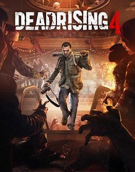 Dead Rising 4 (Xbox One) Review 9