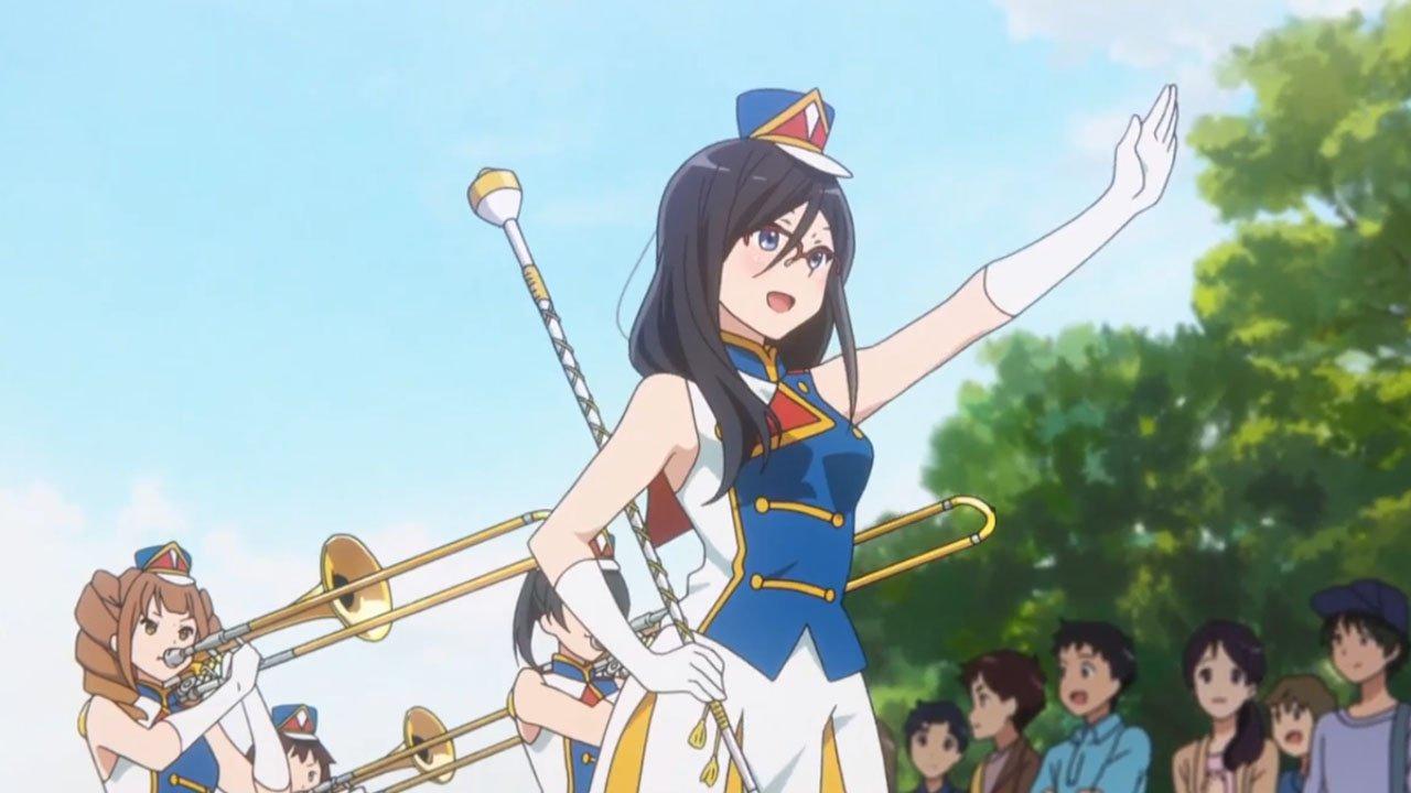 Best Of 2016: Anime 9