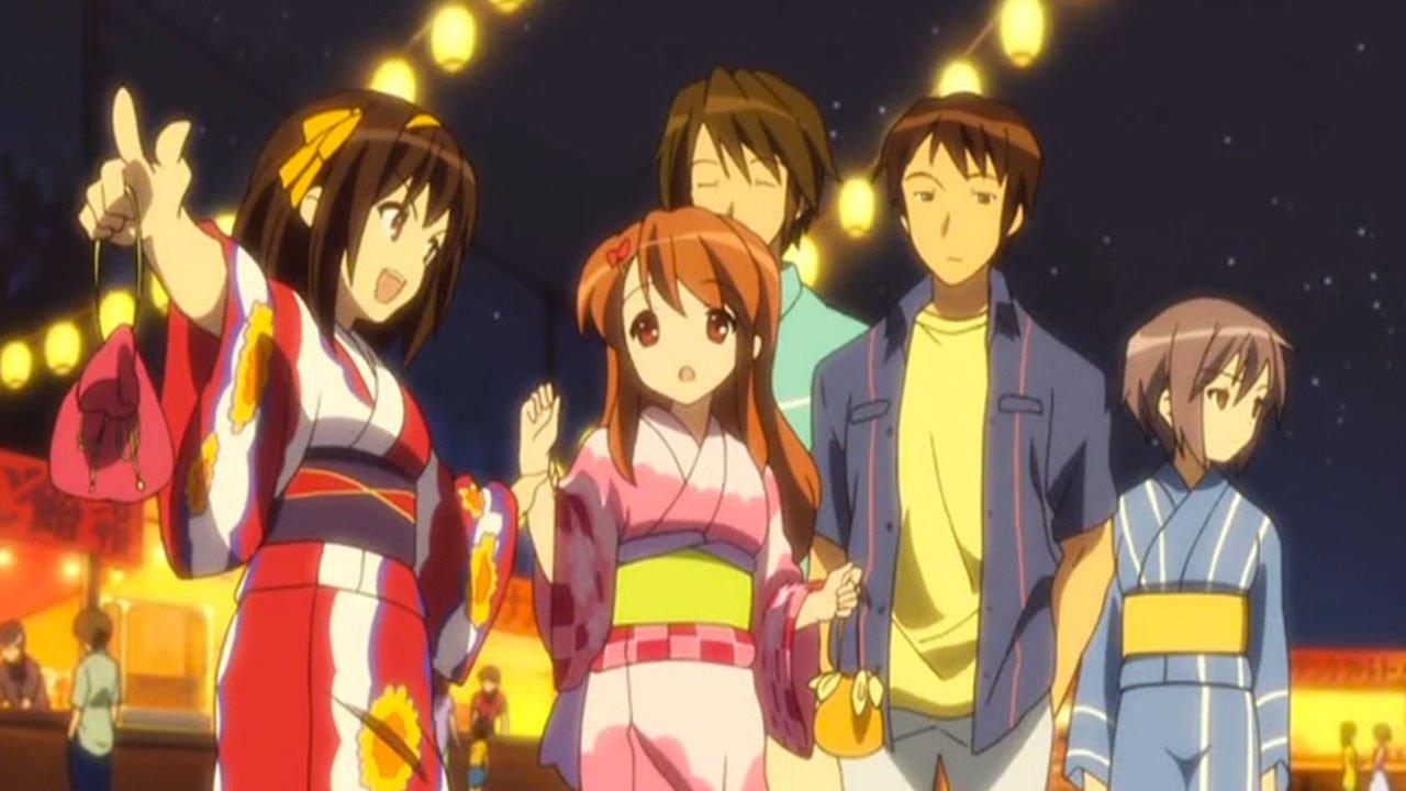 Best Of 2016: Anime 11