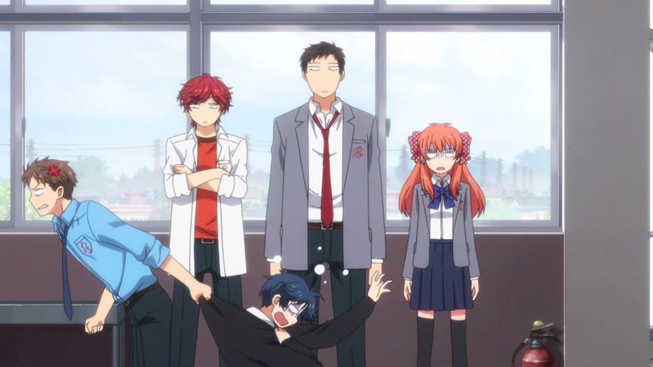 Best Of 2016: Anime 4