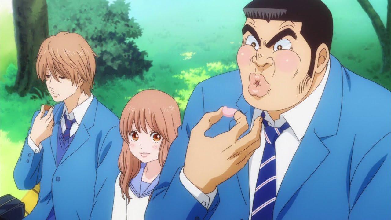 Best Of 2016: Anime 7