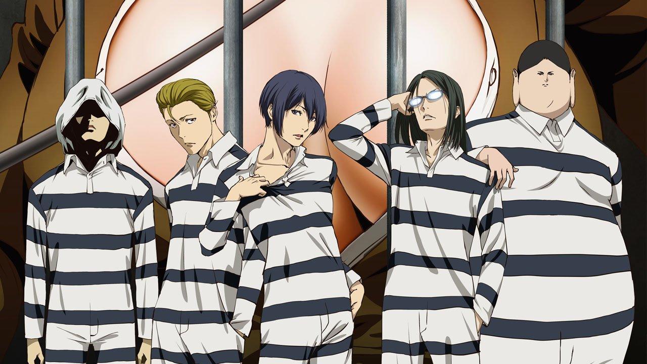 Best Of 2016: Anime 8