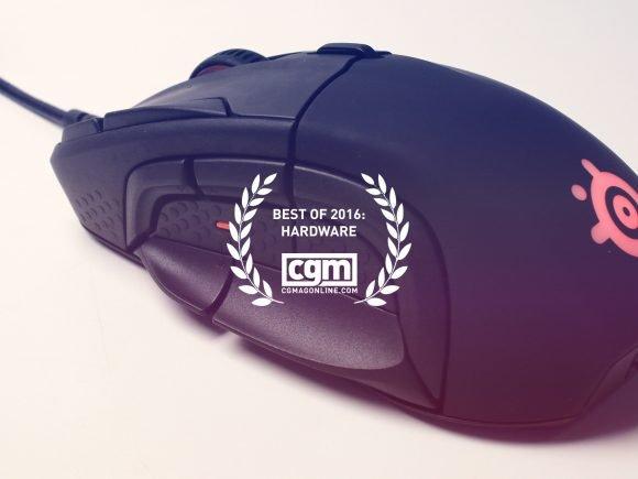 Best of 2016: Hardware