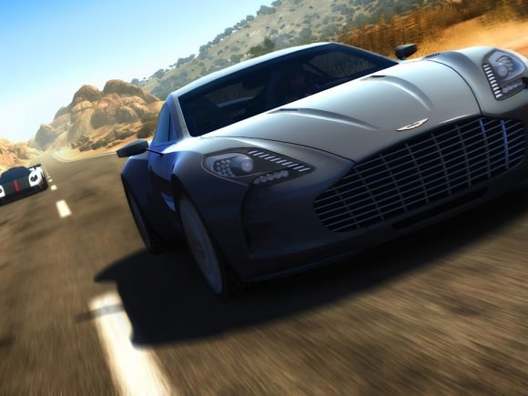 Bigben Interactive Acquires Rights to Test Drive