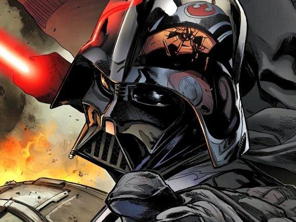 Darth Vader #1-25 (Comic) Review 1