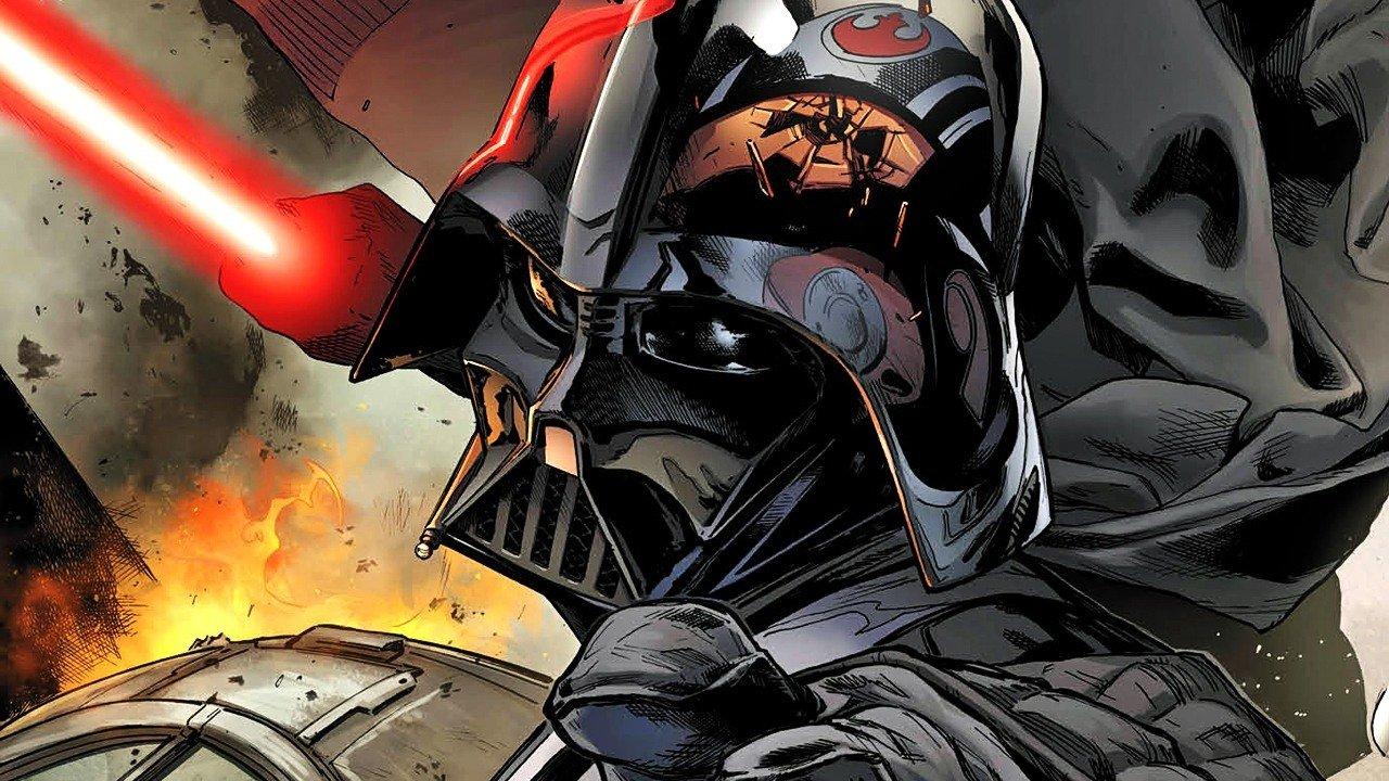 Darth Vader #1-25 (Comic) Review 2