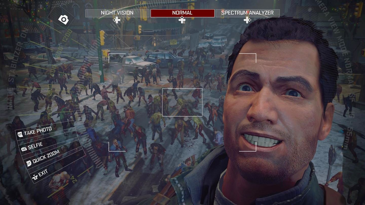 Dead Rising 4 (Xbox One) Review 2