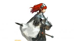 Famitsu Reveals Atlus' Fantasy RPG Project Re Fantasy