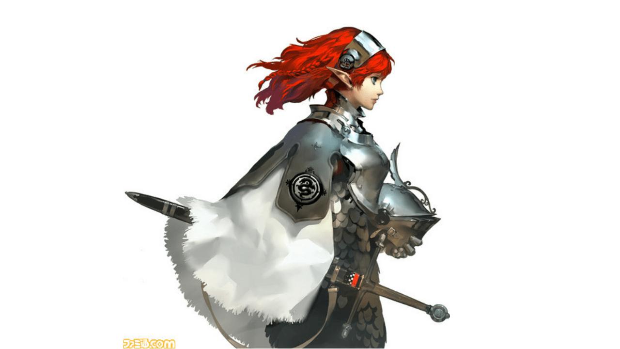 Famitsu Reveals Atlus' Fantasy RPG Project Re Fantasy 1