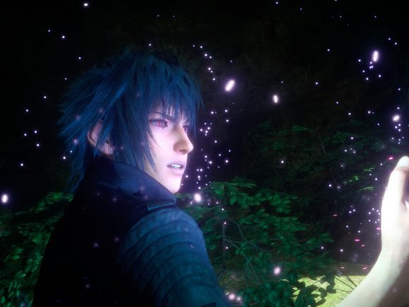 FFXV, PS4 Sales Down in Japan, 3DS Rises to Top