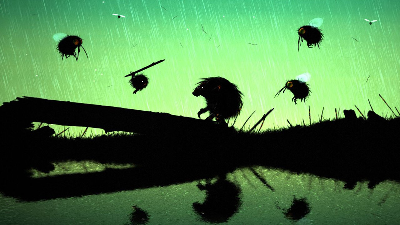 Feist (Xbox One) Review