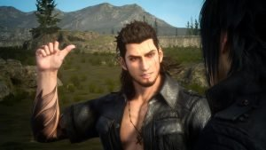 Final Fantasy XV Sees Strong Start in UK, But Can't Beat FIFA 17