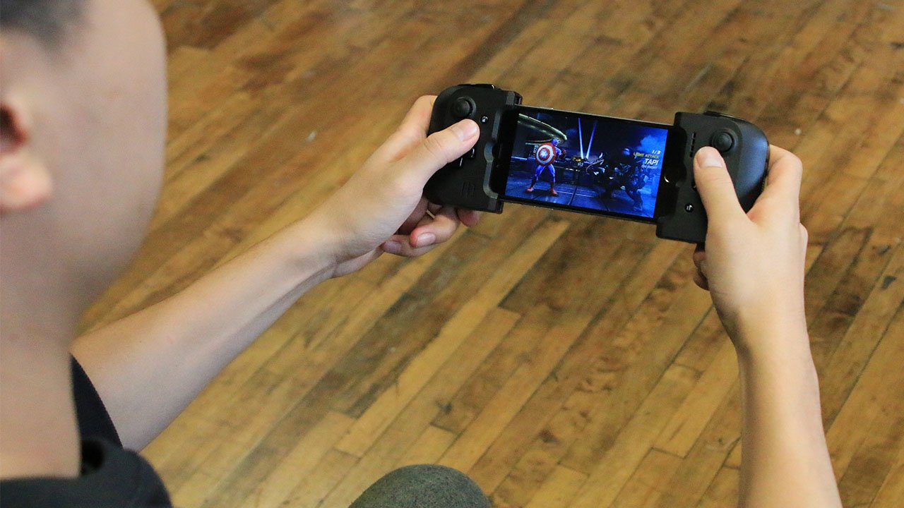 Gamevice (Hardware) Review 2