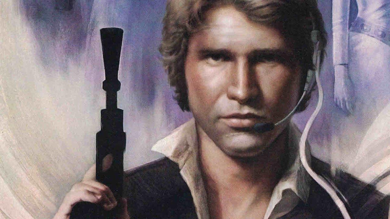 Han Solo #1-5 (Comic) Review 2