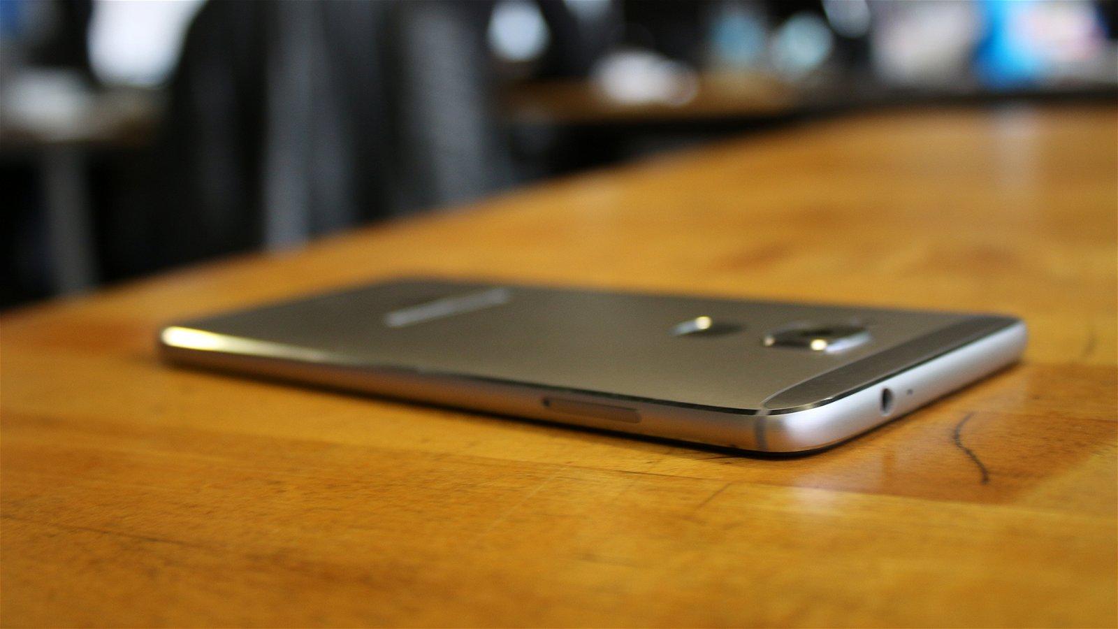 Huawei Nova Plus (Phone) Review 2
